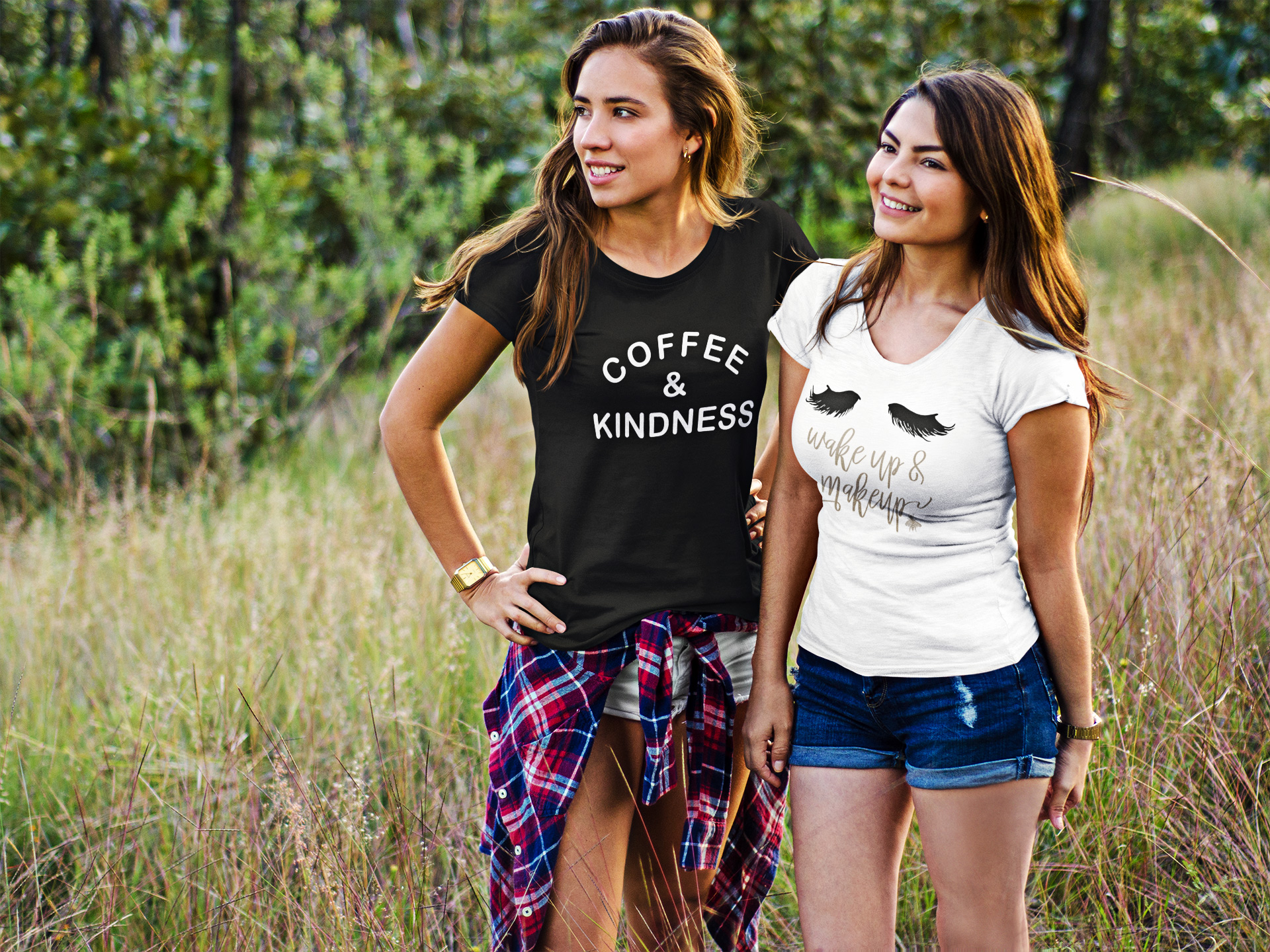 Blume Style Women's Tshirt | Apparel To Inspire Women