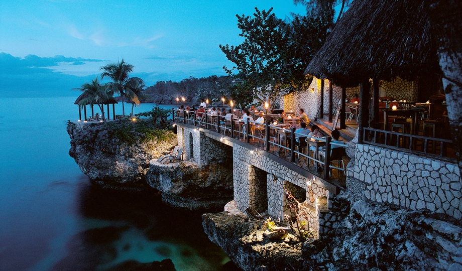 Rockhouse Hotel & Restaurant