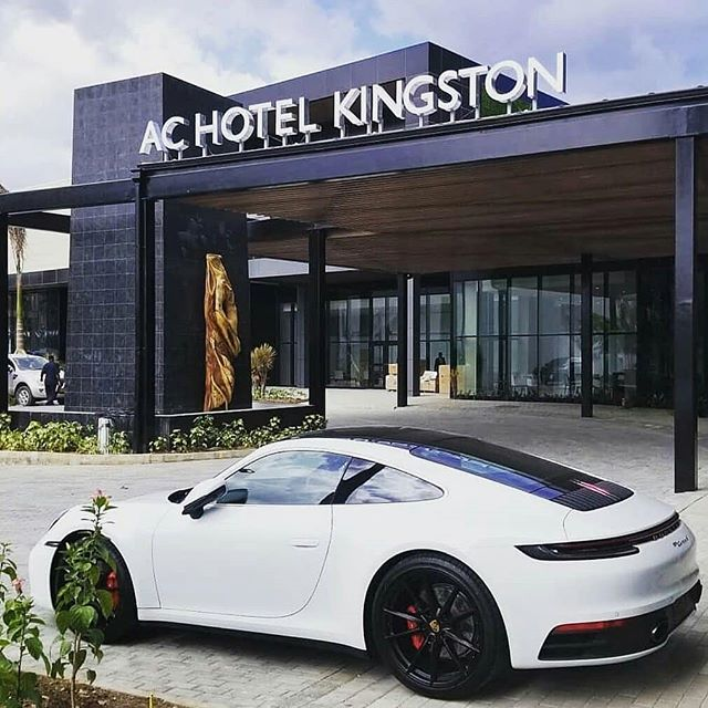 Have you heard?  @achotelkingston (think Butch Stewart,  Adam Stewart), has officially opened in Kingston,  #Jamaica.  #mypatoo #patootravel  #caribbean #visitjamaica