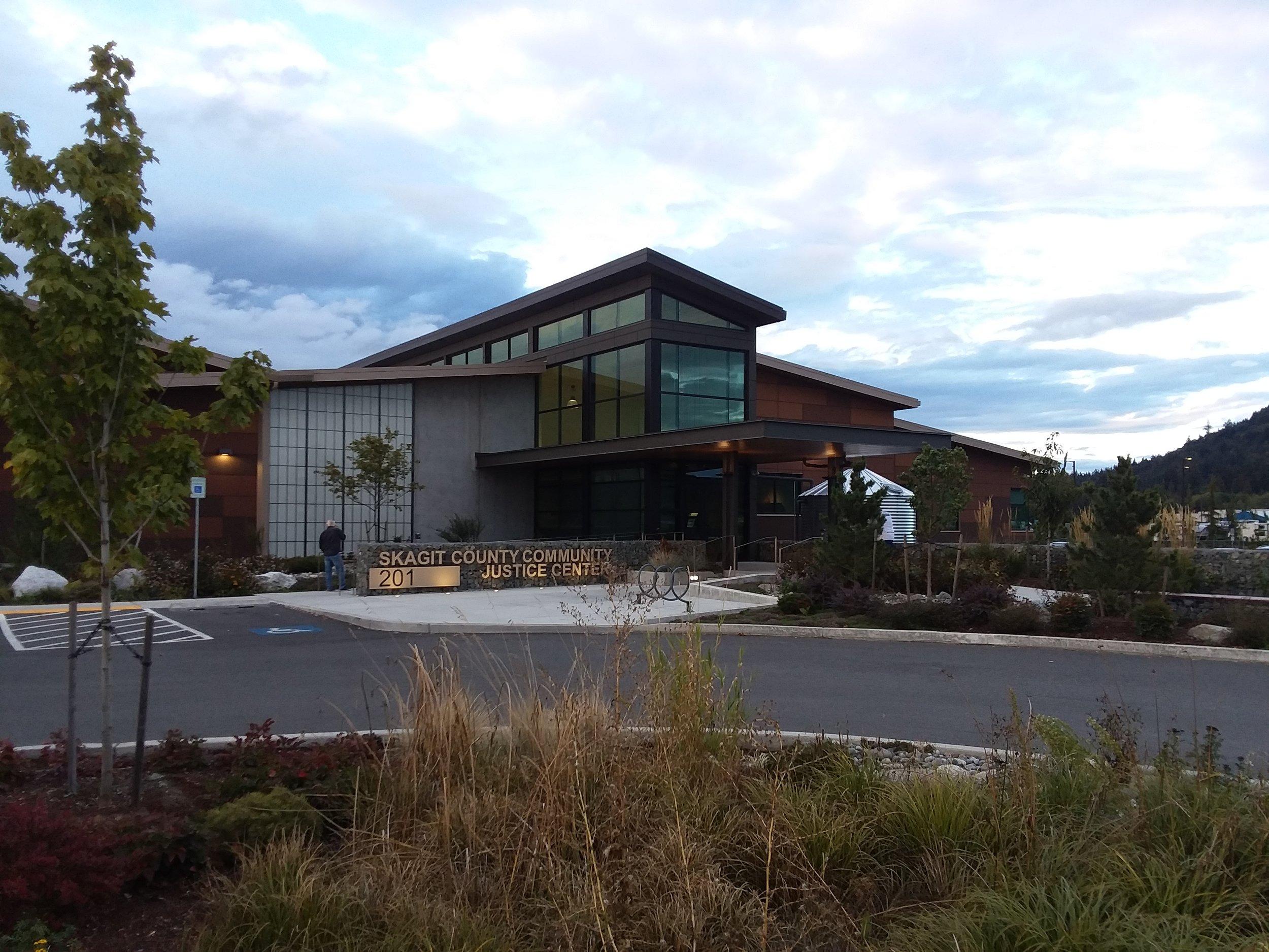 Skagit County Community Justice Center - Mount Vernon, WA.jpg