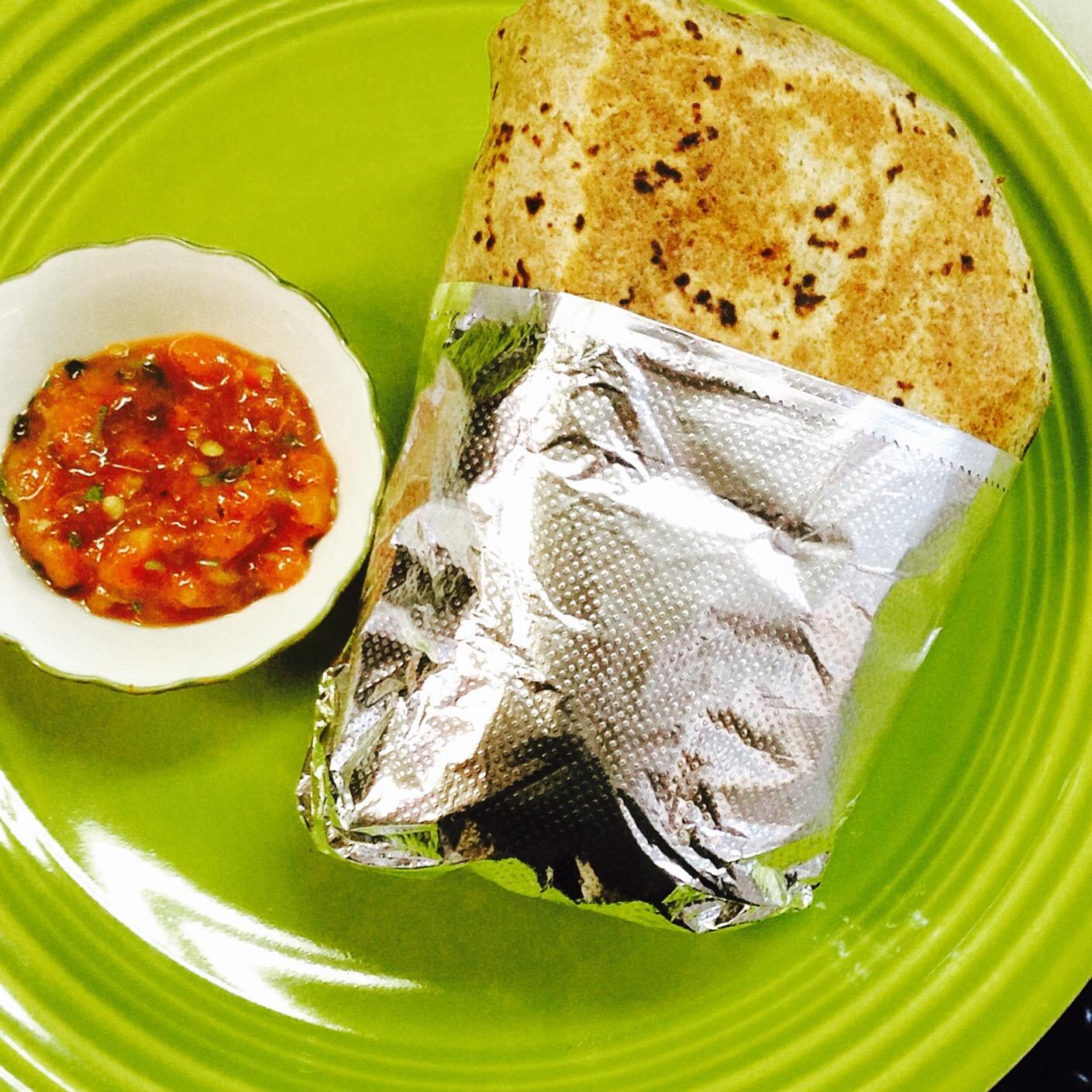Barnstable Breakfast Burrito