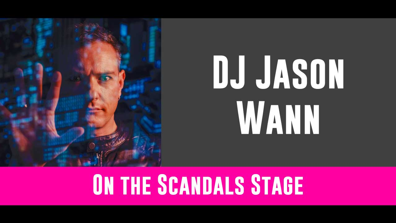 DJ Jason Wann will be keeping your feet moving from 10PM until Close!   Check out his SoundCloud here!