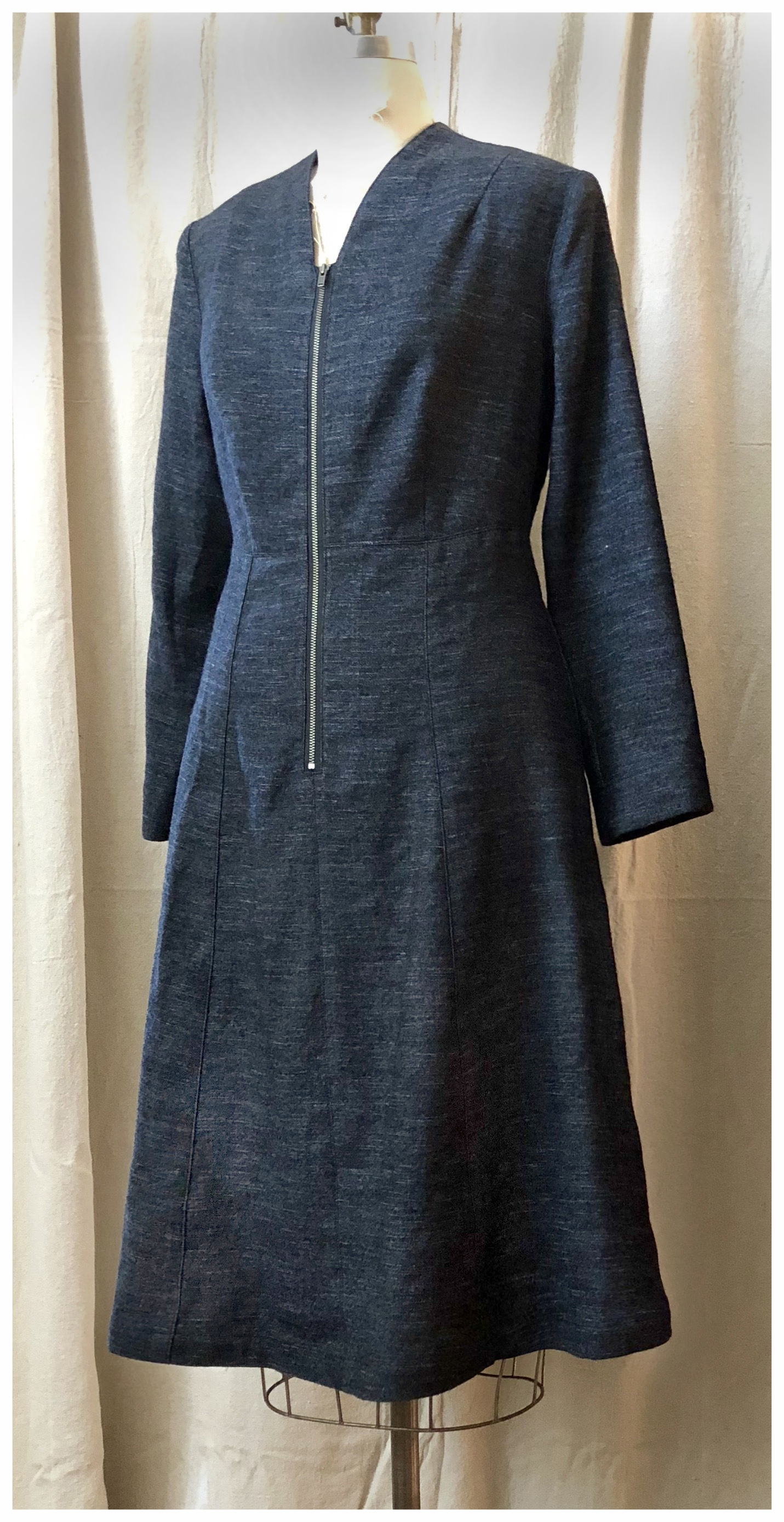 zip dress blue jaspe.jpg