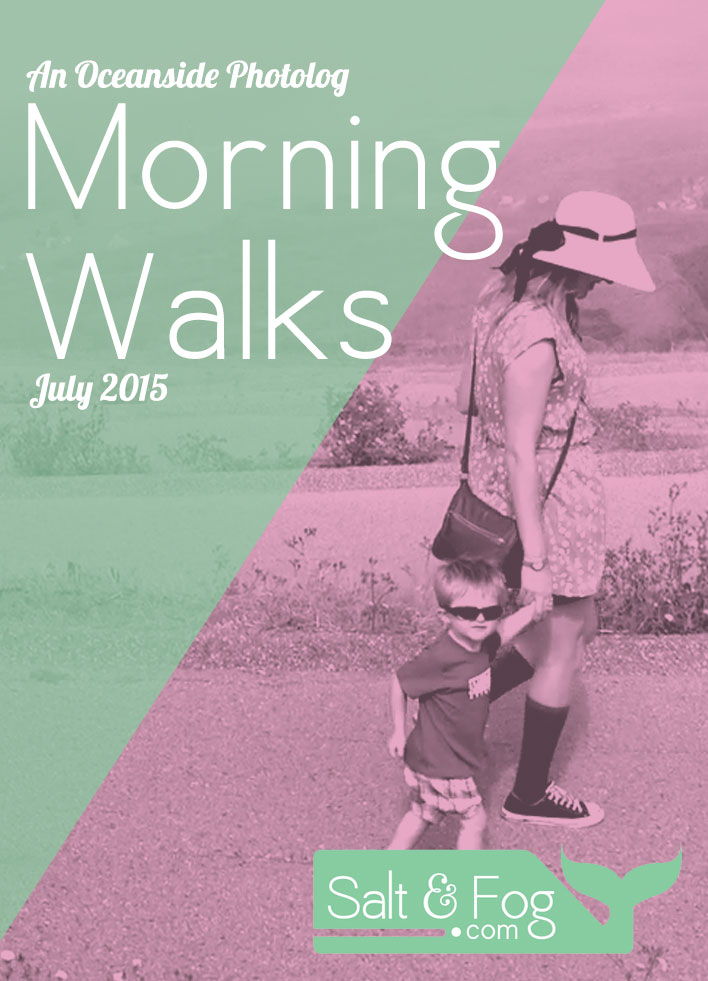 july walks Header.