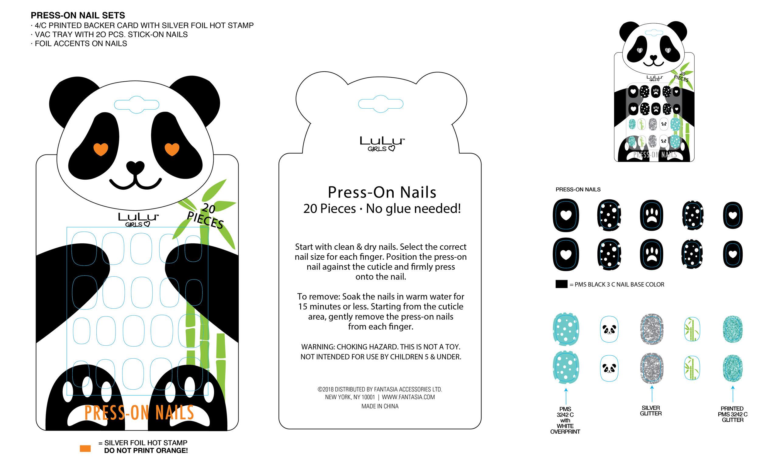HALLOWEEN_Press-On Nails_R2