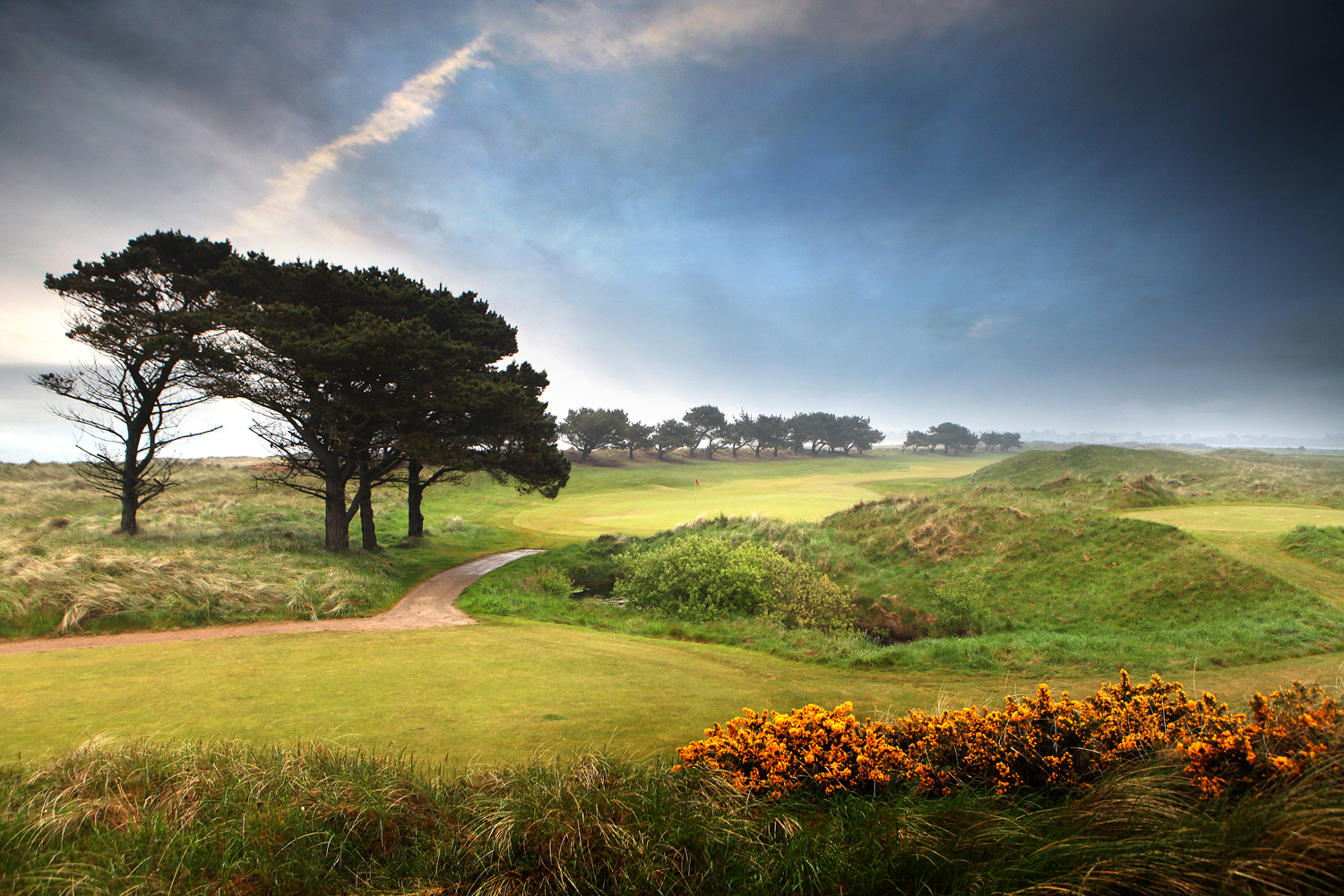 Portmarnock Golf Course, Ireland