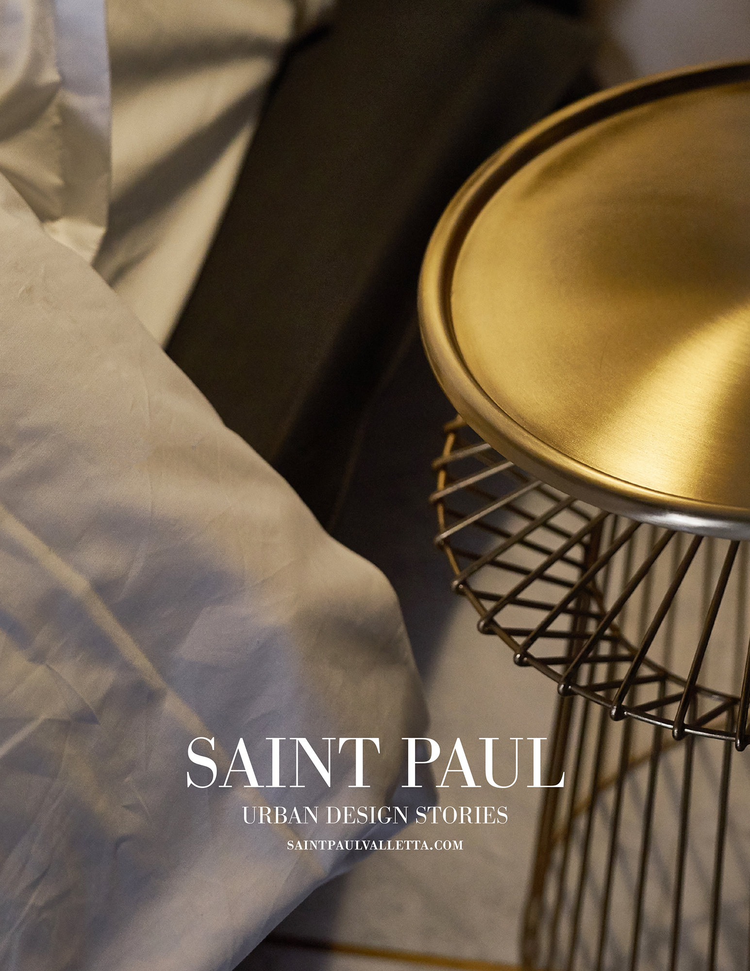 Saint Paul Valletta - One of Valletta's best-kept secrets, the apartments at Saint Paul are ideal for well-travelled explorers that seek the comfort of a well-designed home away from home.One Blue Dot curated the brand's official website text content and wrote copy for all segments within the online platform. We worked closely with photographer Alexandra Pace to ensure visuals and text together effortlessly convey the brand's hospitality vision.