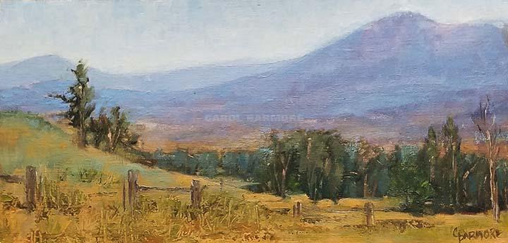 Absorka Mountains