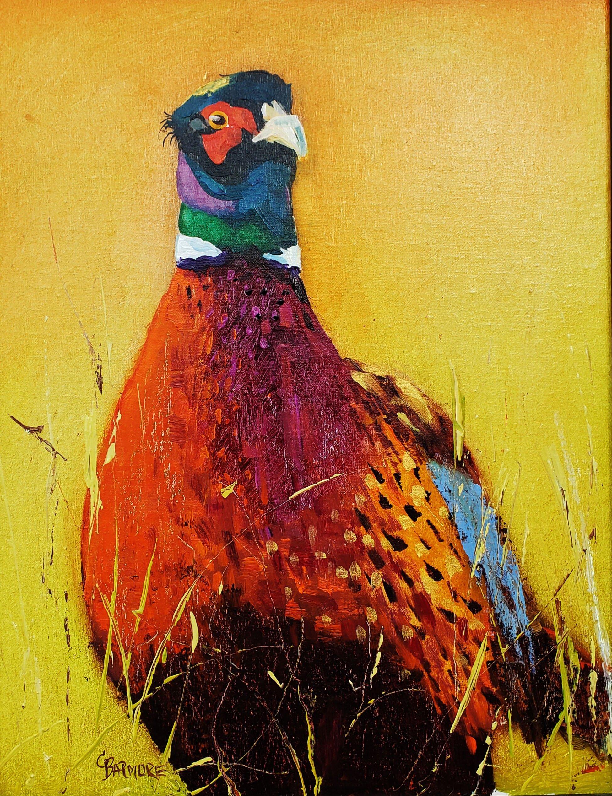 Fall Pheasant