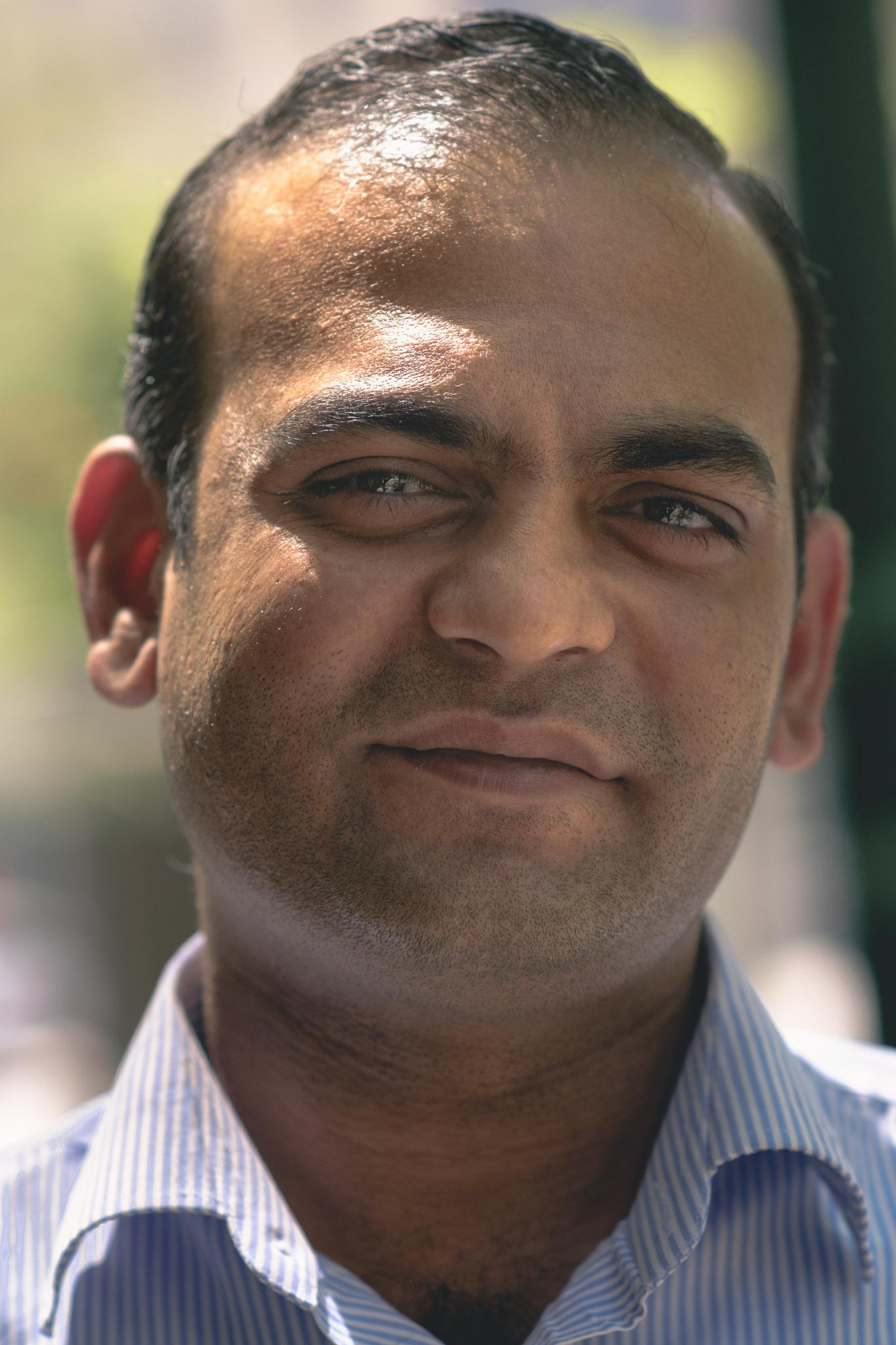 Meet Bhavin Patel