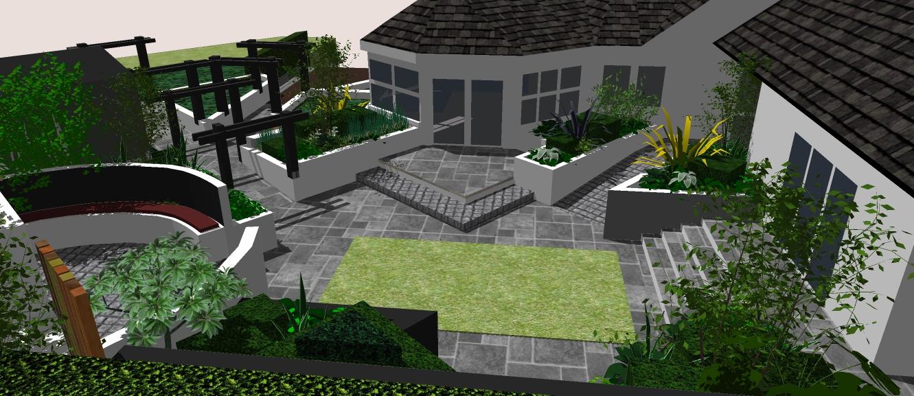 Modern Country Courtyard DONAGHADEE (18).jpg
