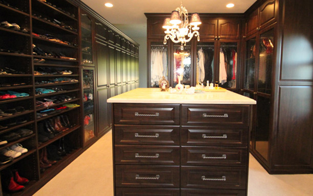 plano closet solutions