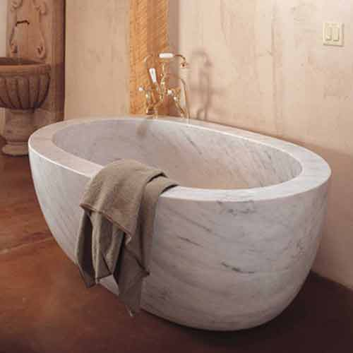 stone tub pedigo construction