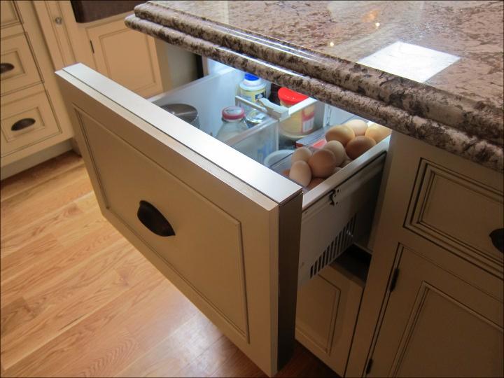 Photo courtesy  Curtos Appliances