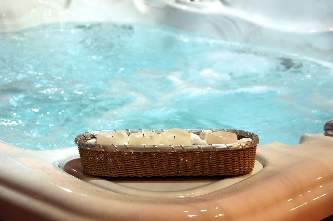 For Your Vacation Home or Rental   Hot Tub Spa Maintenance    Learn More