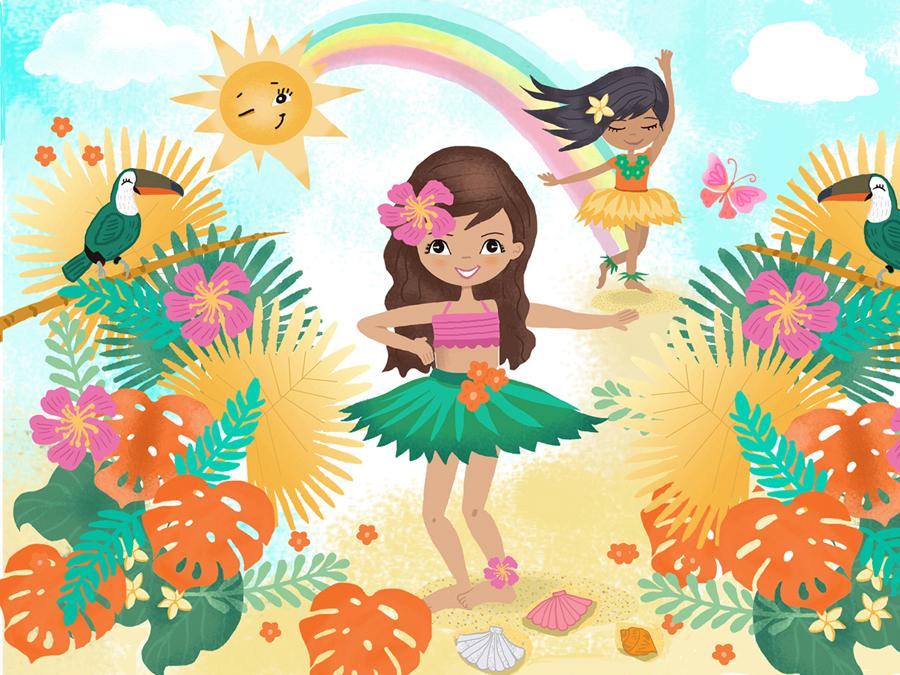 little Hawaiian dancers.jpg