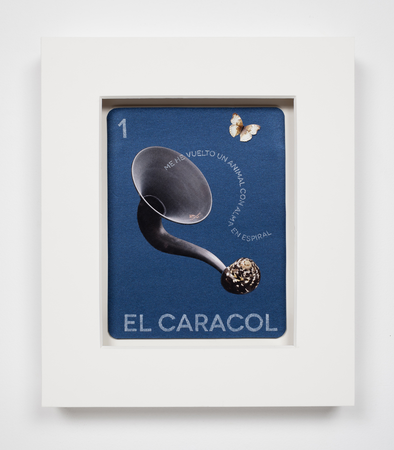 1 El Caracol (The Snail)