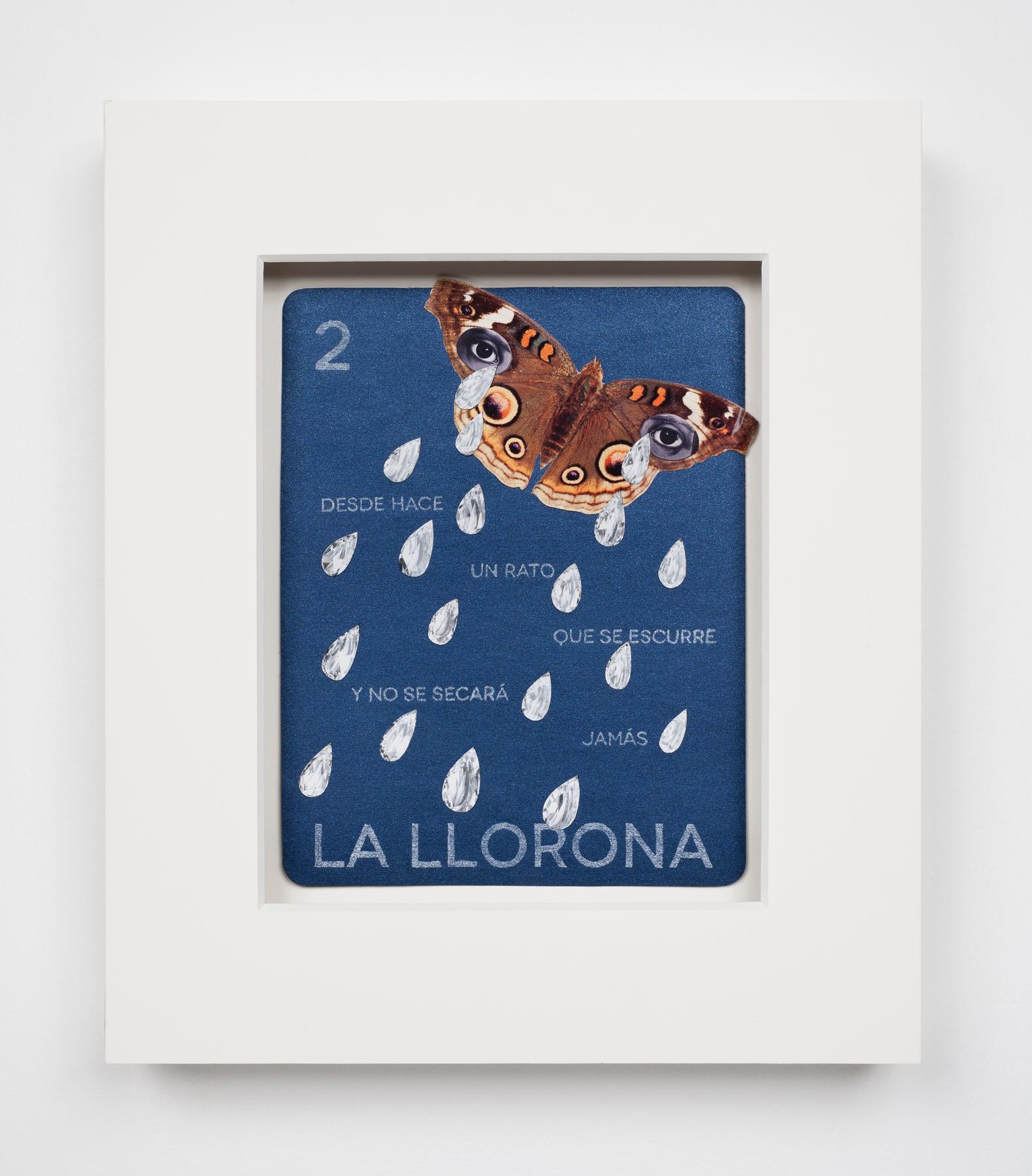 2 La Llorona (The Crying One)