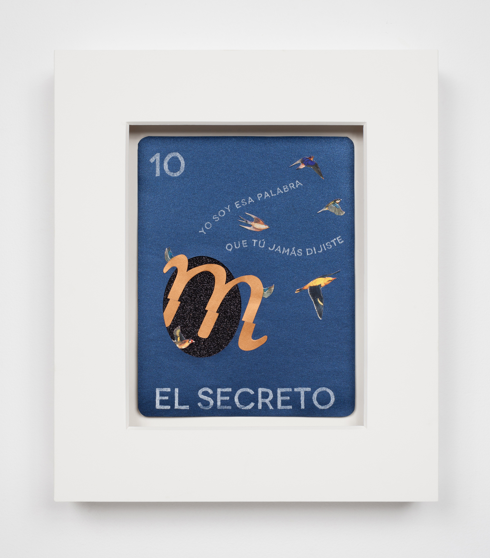 10 El Secreto (The Secret)