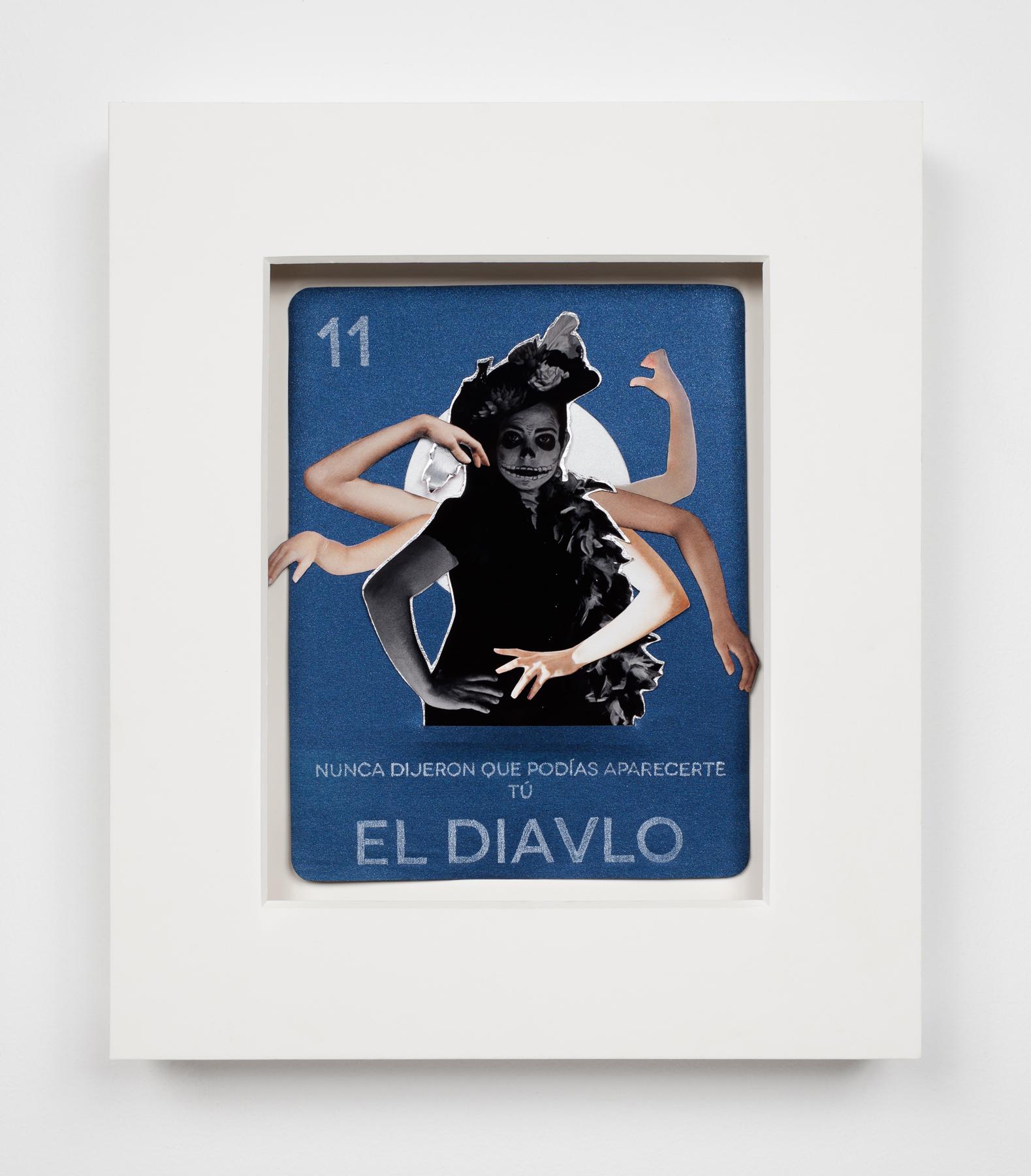 11 El Diavlo (The Devil)