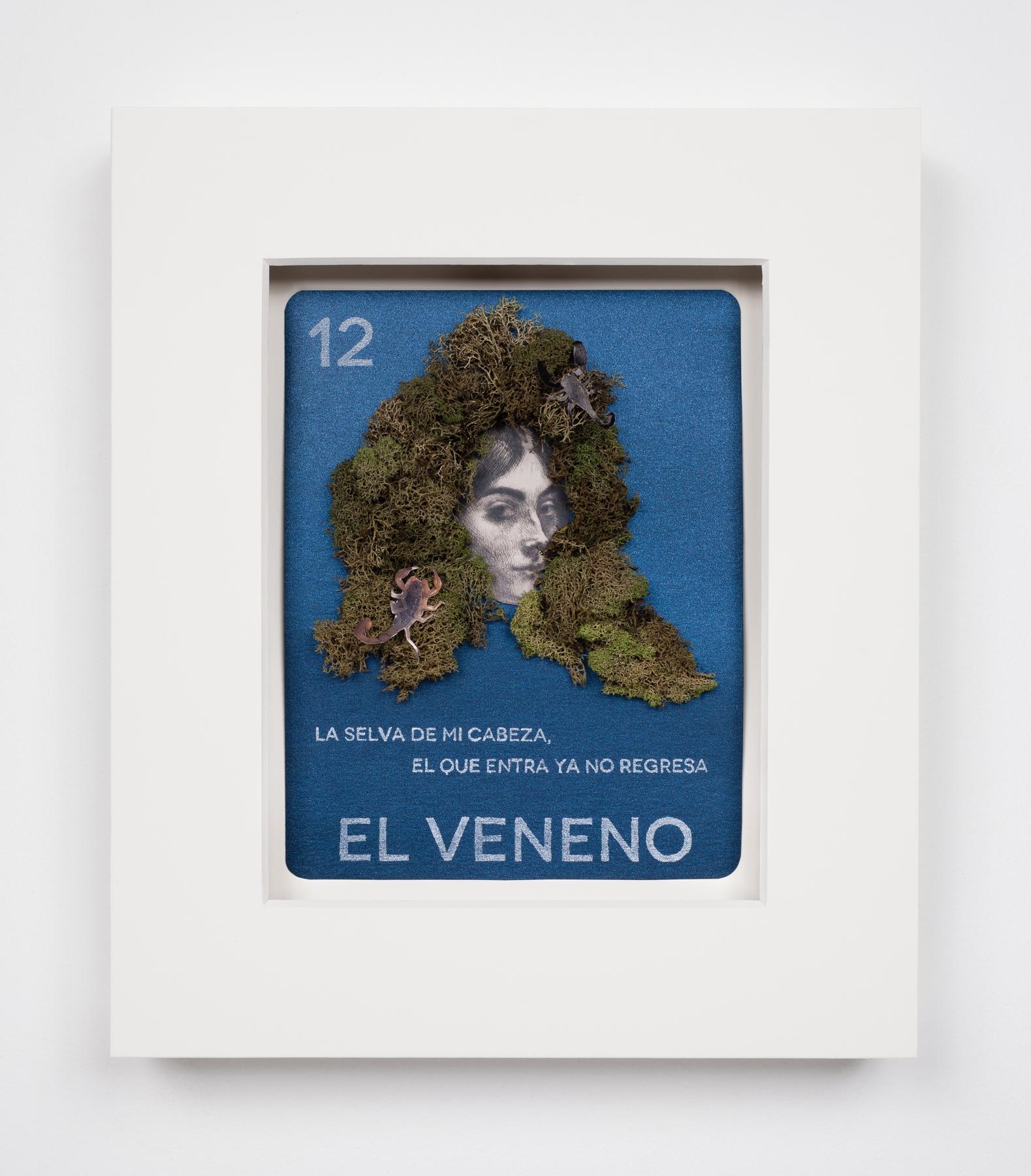 12 El Veneno (The Poison)