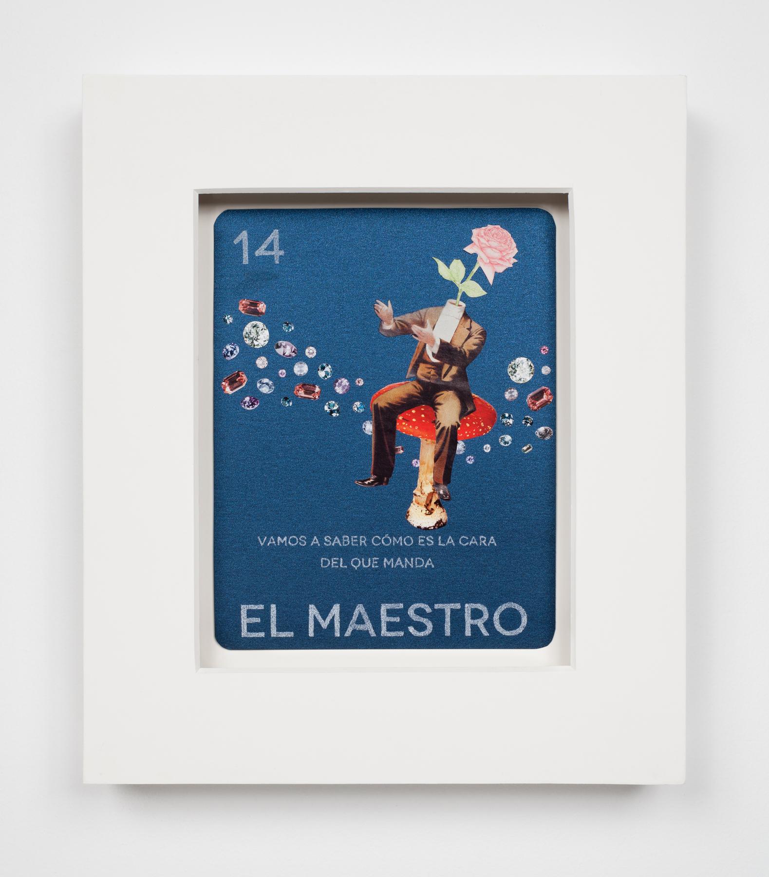 14 El Maestro (The Maestro)