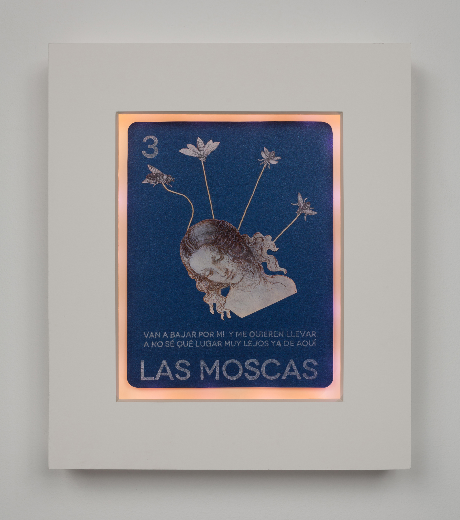 3 Las Moscas (The Flies)