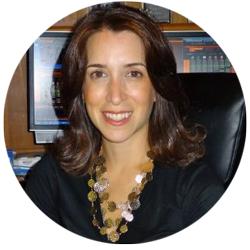 Julie Hammerman     Executive Director  JLens Investor Network