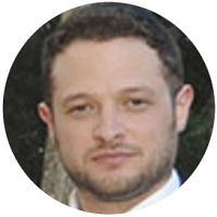 Zev Vogel, CFA    Research and Analysis Consultant