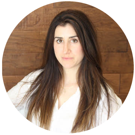 Alexandra Amrami    VP Business Development, PCS Wireless