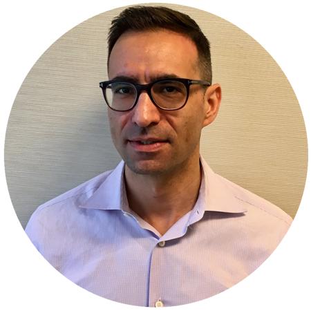 Ben Moskovits    Executive Director, Morgan Stanley