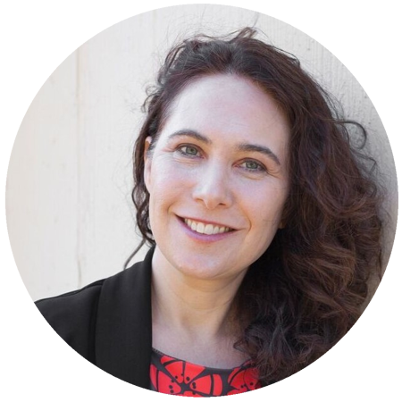 Danielle Meshorer    Manager of Venture Philanthropy and Giving Circles, Jewish Community Federation of San Francisco