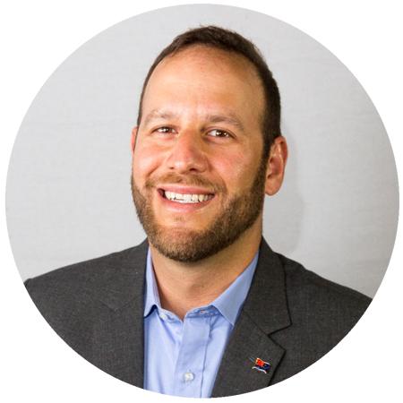David Stone-Resneck    VP of Operations, Greenteaspoon Inc