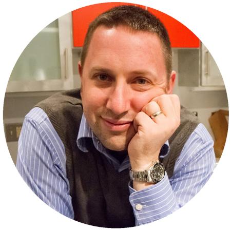 Joshua Donner    Executive Director, Shapira Foundation