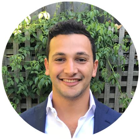 Phillip de Winter    Business Development Manager, FanHub Media