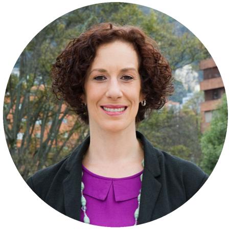 Roberta Ritvo    Organization and Program Leader for Social Justice