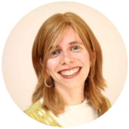 Temima Goldberg Shulman    Writer, Journalist, and Community Leader