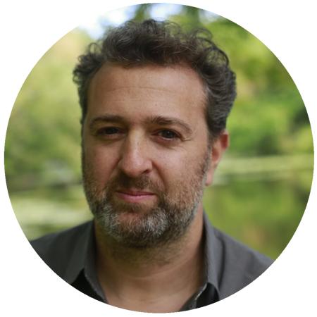 Yuval Lion    Production Director, MYLKmedia