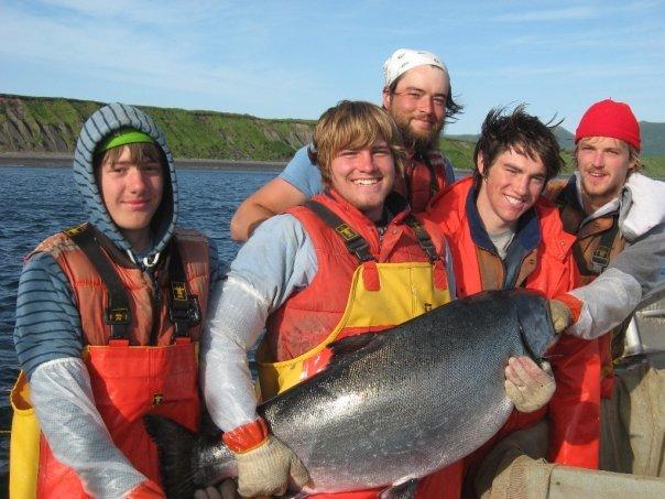 4 boys and king salmon.jpg