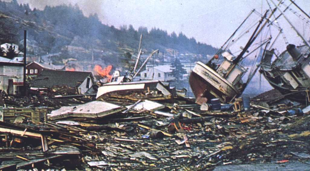 Kodiak earthquake--boat downtown.jpg