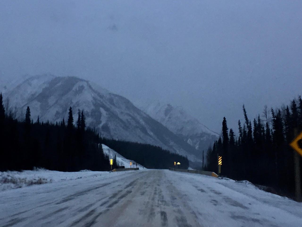 day five-icy roads near stone mountain.jpg