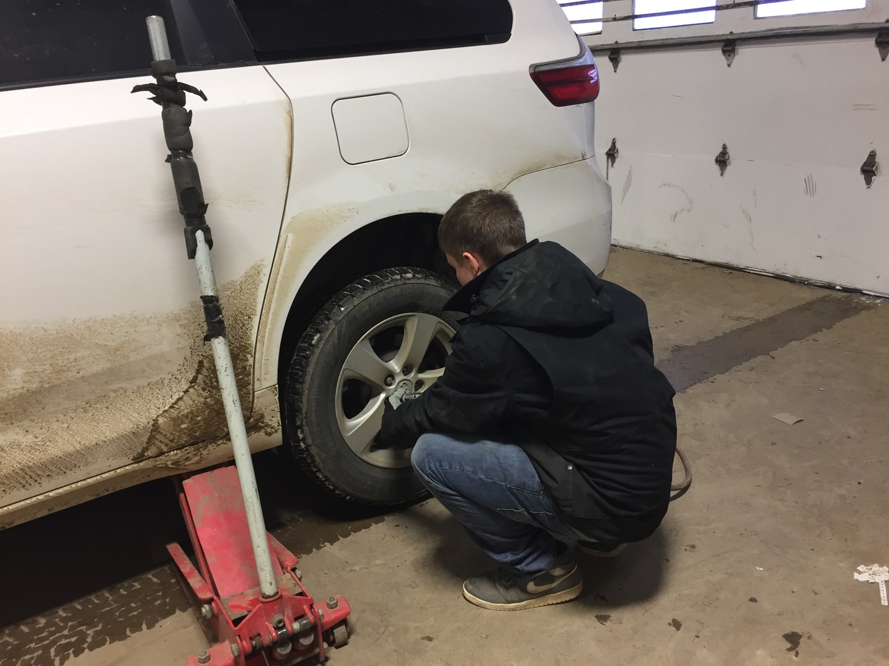 day 4--changing tire.jpeg
