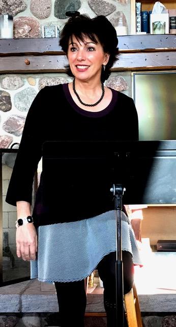 Spiritual Memoir-Leslie teaching smiling.jpeg