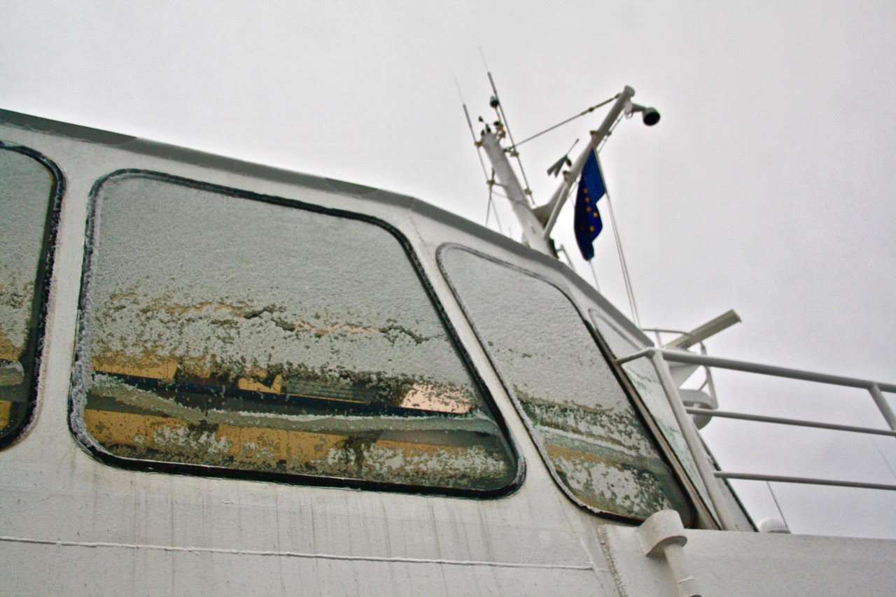 day 8 --ferry outside windows ice.jpg