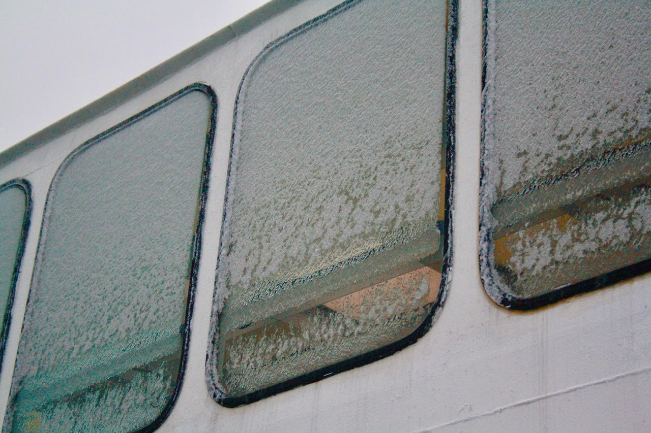 day 8--ferry windows ice.jpg