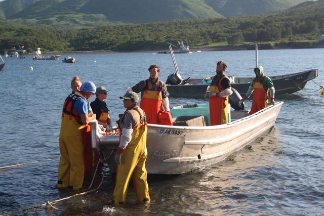 fishermen leaving in skiffs-2019.jpeg