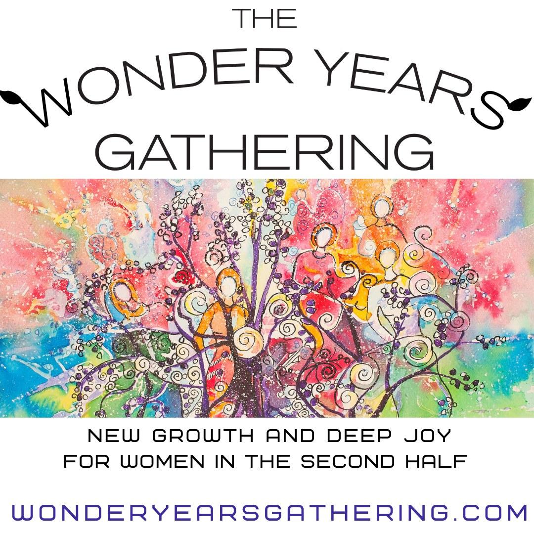 TWO 2020 Gatherings:  Mt. Hermon, CA  (Feb 21-23)   Green Lake, WI (Oct.16 - 18)