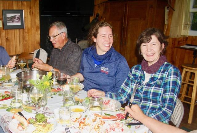 Spirit of Food--Gail, Ann at table.jpeg