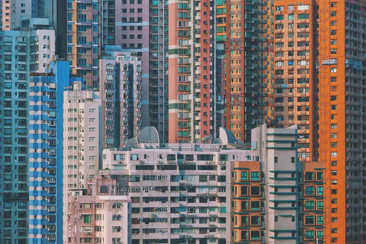 Hong Kong Neighbours