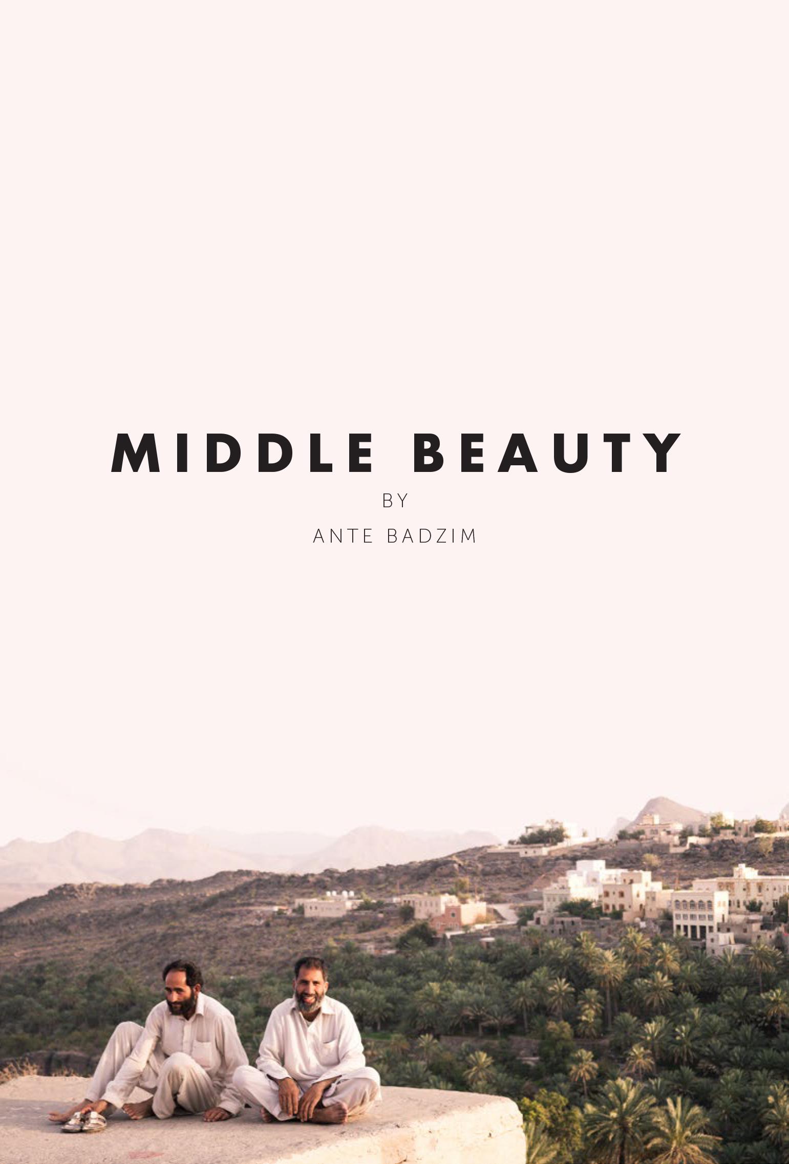 Middle Beauty by Ante Badzim.jpg